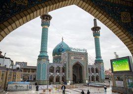 بازگشایی امامزادگان استان تهران بعد از کرونا